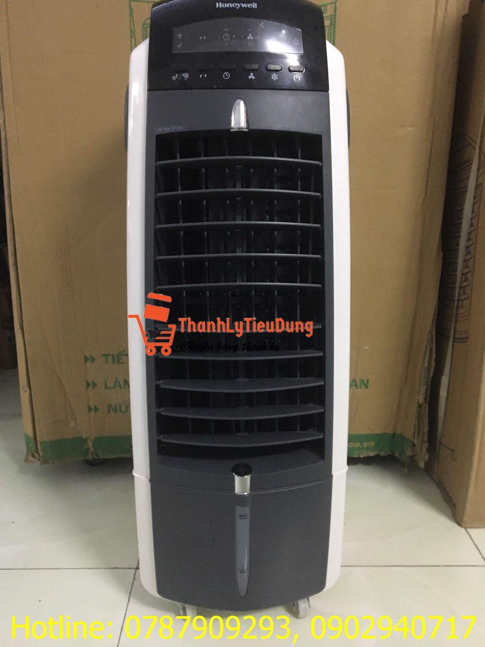 Quạt điều hòa Honeywell ES800 - HÀNG TRƯNG BÀY