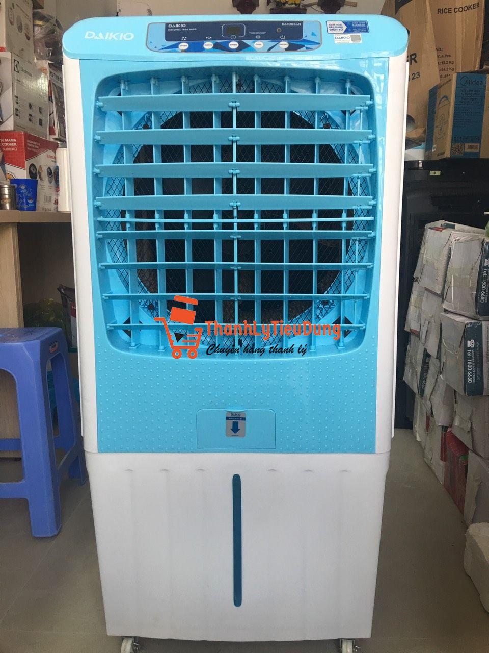 Quạt điều hòa Daikio DKA-04000A - HÀNG TRƯNG BÀY