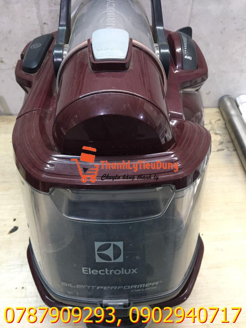 Máy hút bụi Electrolux ZSP4303AF 1600W - HÀNG ĐÃ QUA SỬ DỤNG